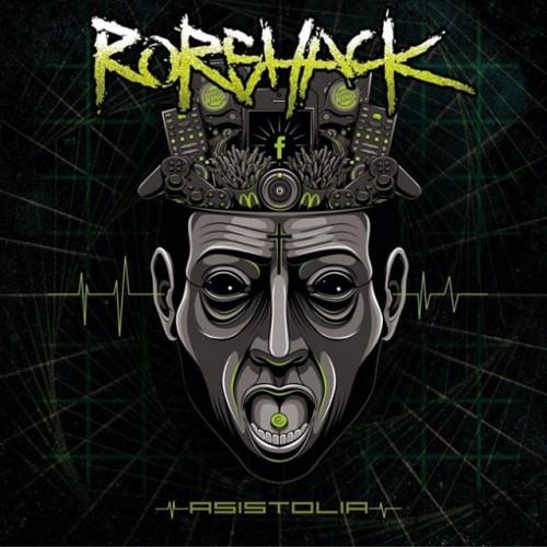 RORSHACK – ASISTOLIA