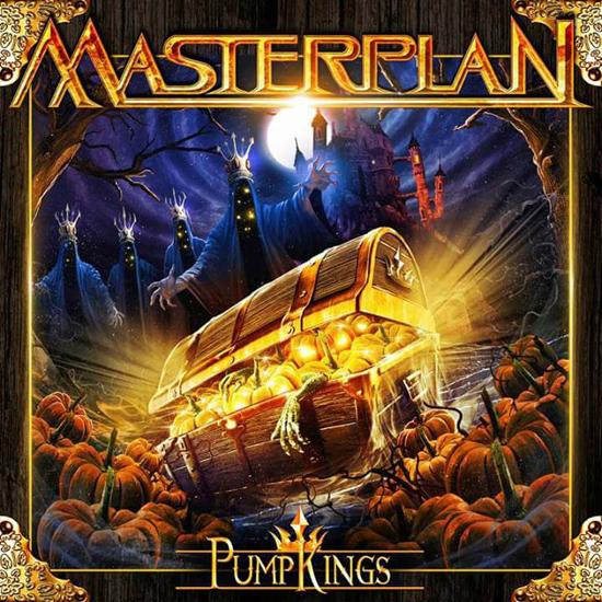 Masterplan_Pumpkings_cover