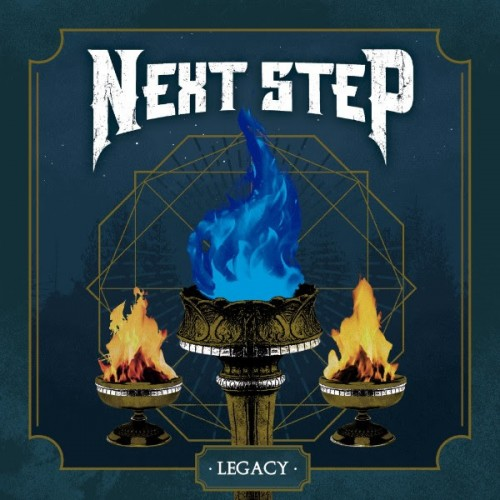 NEW STEP – LEGACY