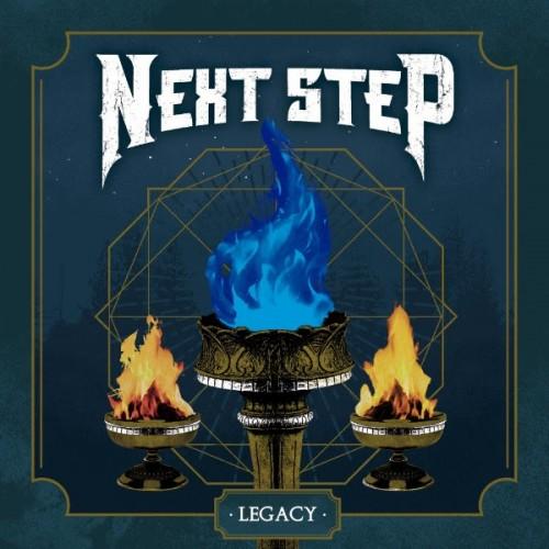NEW STEP – LEGACY