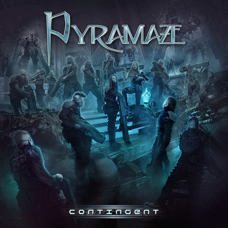 pyramaze-contingent