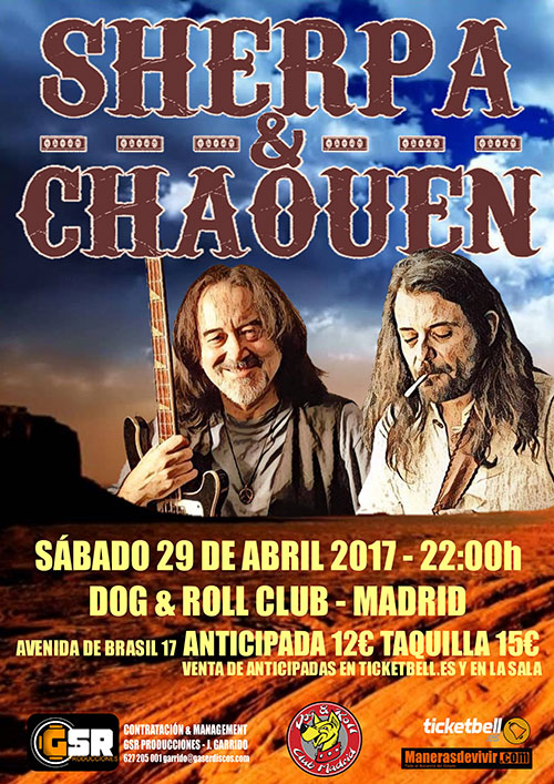 Sherpa_Madrid_29-4-2017_Cartel