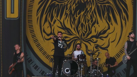 A DAY TO REMEMBER (1)