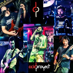 acid proyect