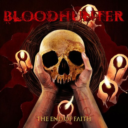 Bloodhunter_The End Of Faith