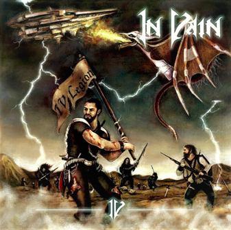 In Vain - IV