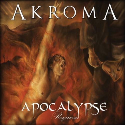 AKROMA – APOCALYPSE (Requiem)