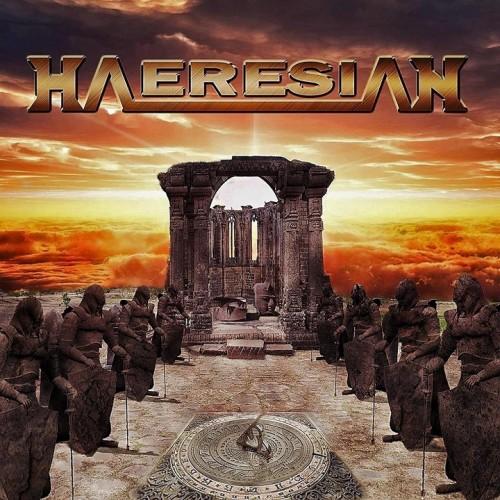 HAERESIAN – HAERESIAN