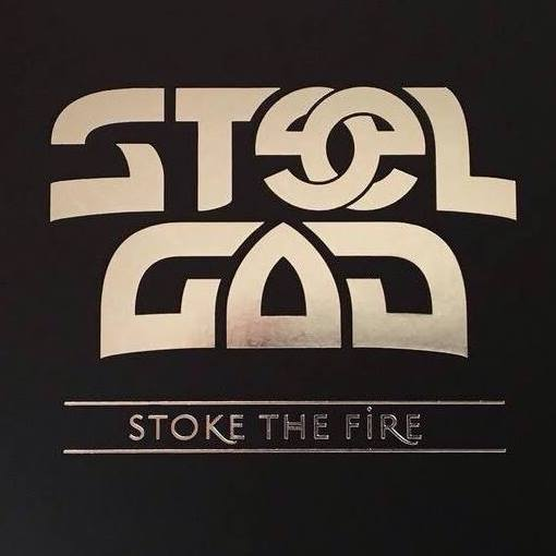 STEEL GOD – STOKE THE FIRE