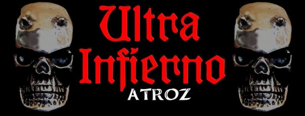 Ultra Infierno logo