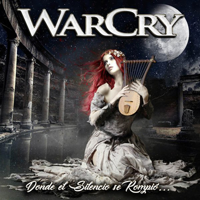 WARCRY – DONDE EL SILENCIO SE ROMPIÓ