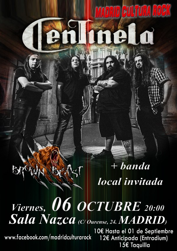 02- HEAVY METAL (CENTINELA)