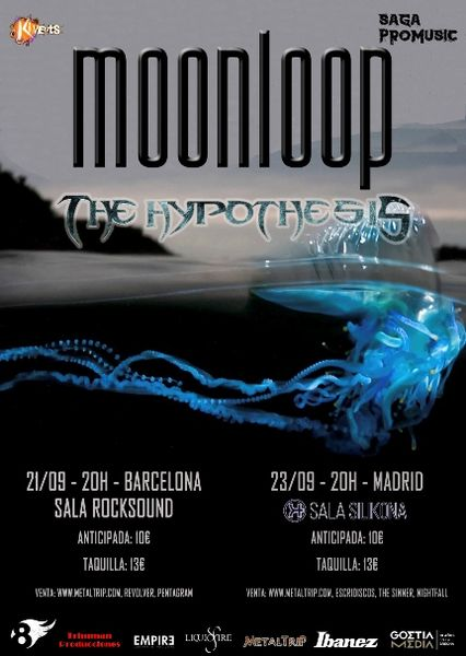 MOONLOOP-THE HYPOTHESIS2017