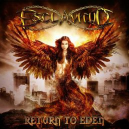 ESCLAVITUD – RETURN TO EDEN