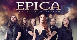 EPICA - THE SOLACE SYSTEM 2