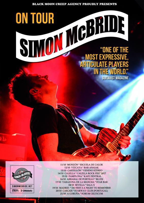 Last_Poster_Spanish_Tour_Simon_Mcbride