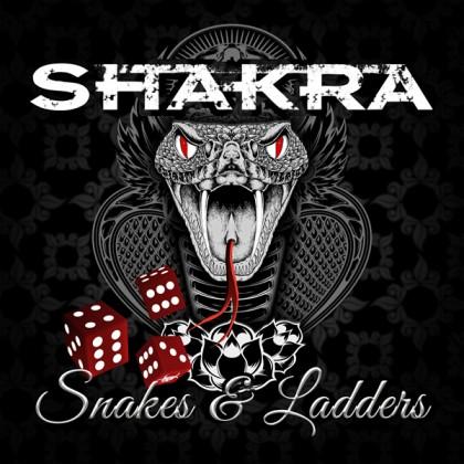 shakra - Snakes & ladders 2017