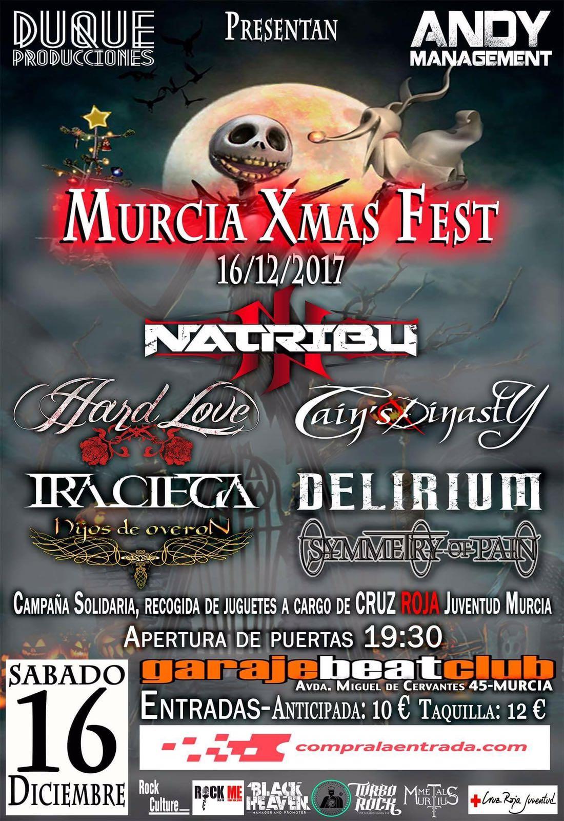 Murcia Xmas Fest