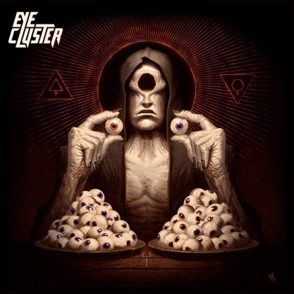 Eyecluster Cover