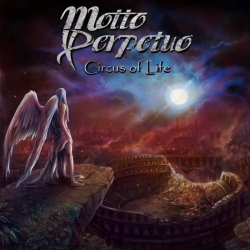 MOTTO PERPETUO – CIRCUS OF LIFE