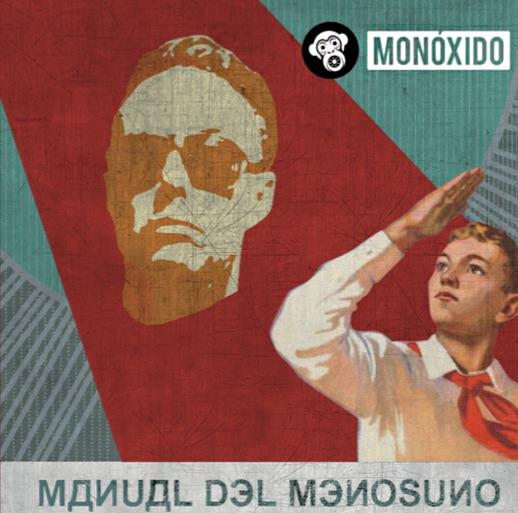 MONÓXIDO – MANUAL DEL MENOSUNO