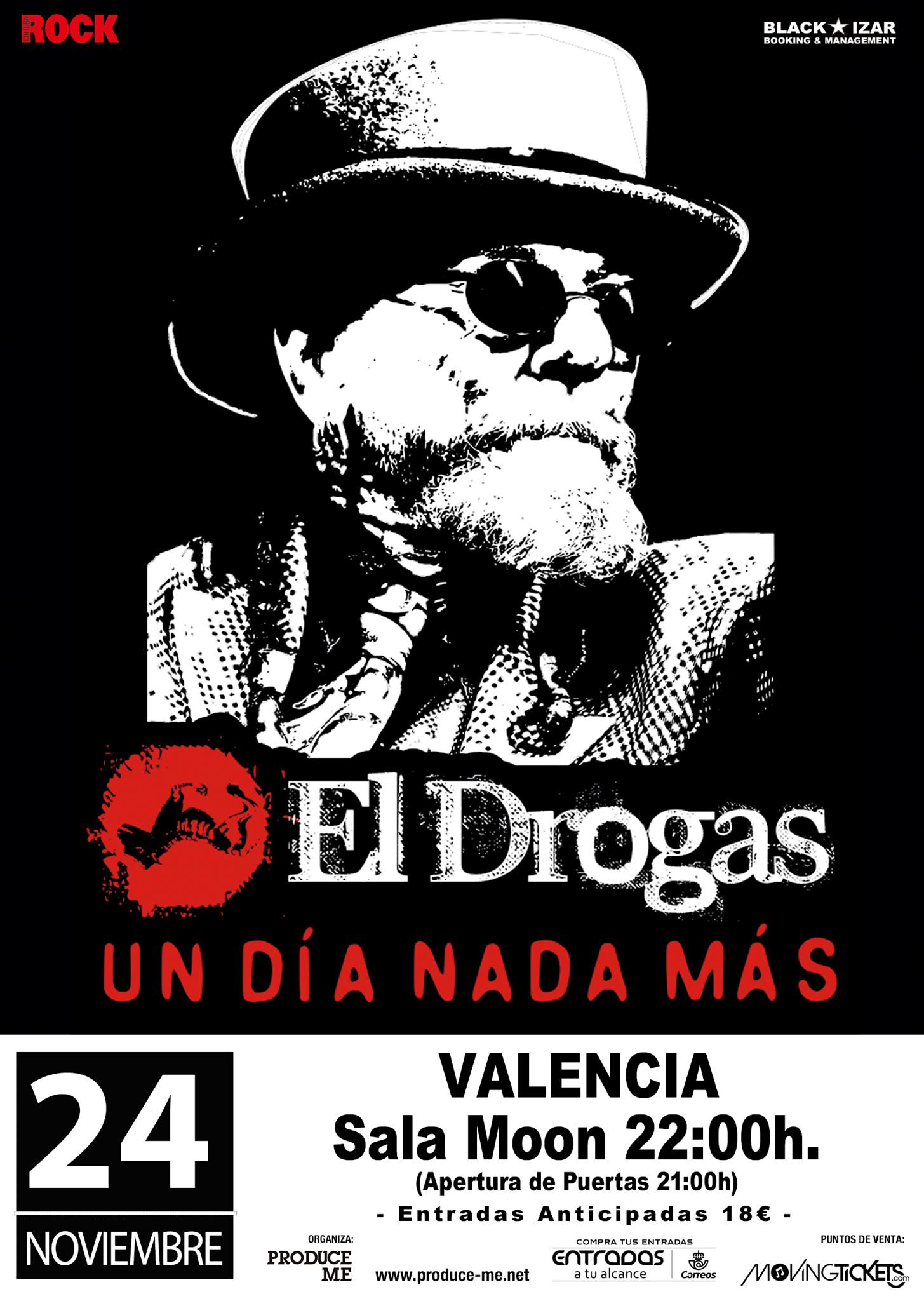 El Drogas Valencia