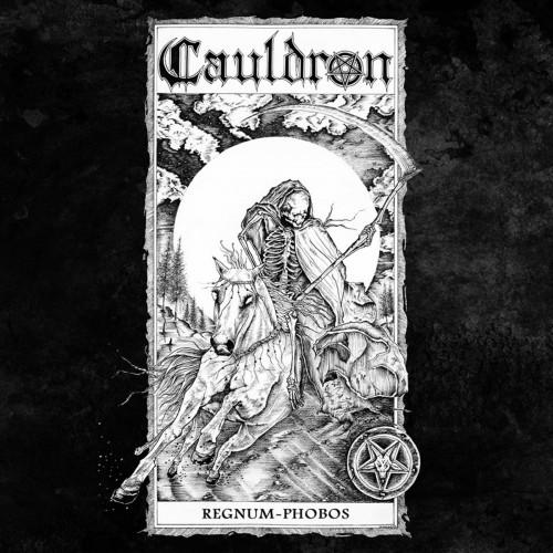 CAULDRON – REGNUM-PHOBOS