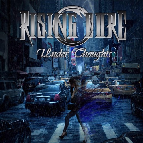 RISING CORE – UNDER THOUGHTS