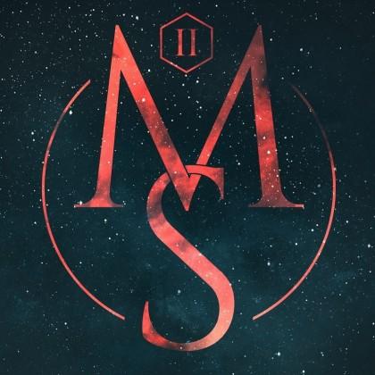 Mike Stamper logo
