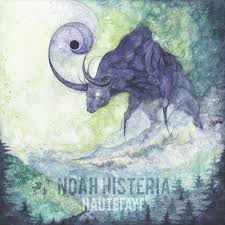 NOAH HISTERIA portada