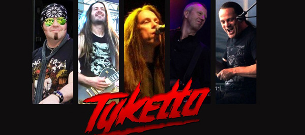 Tyketto_band