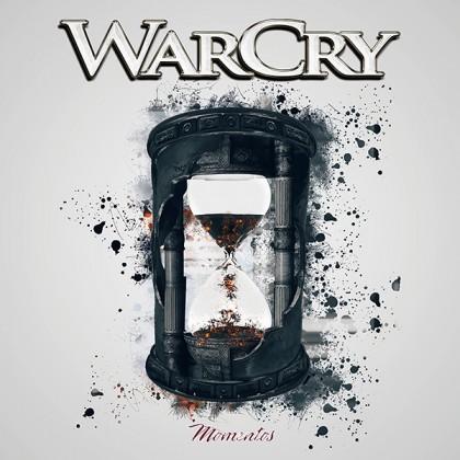 WarCry - Momentos - portada 600