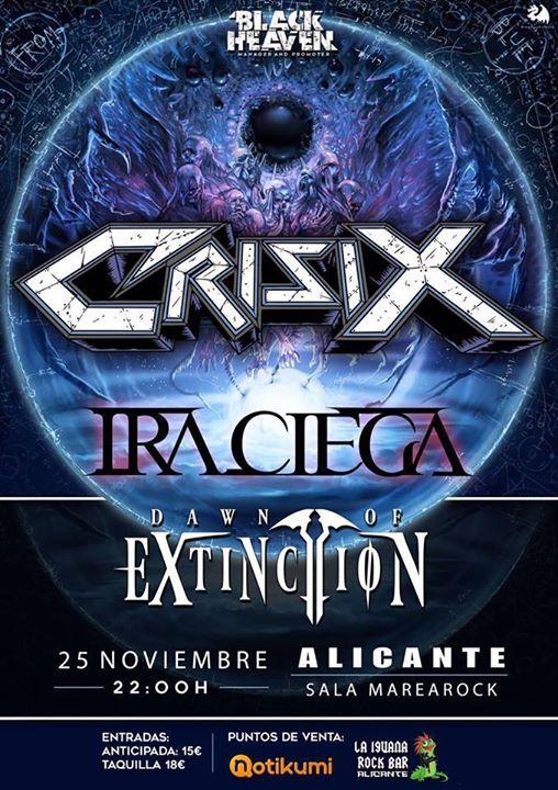 Crisix Alicante