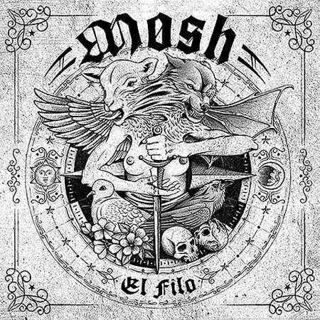 MOSH – EL FILO