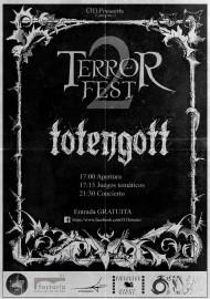 Terror Fest 2