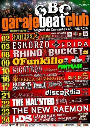 garage beat