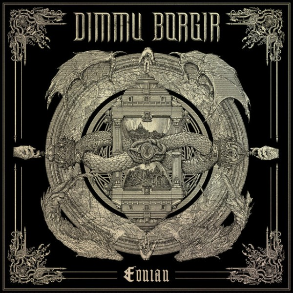 DIMMU BORGIR – EONIAN
