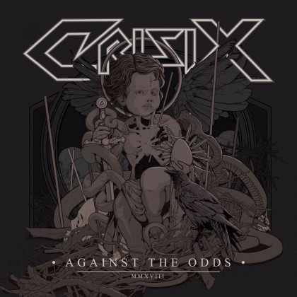 Crisix-Against The Odds