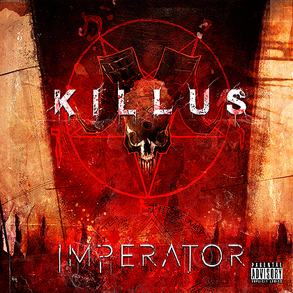KILLUS – IMPERATOR