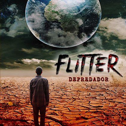 FLITTERDEPREDADOR