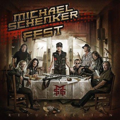 michael schenker fest-resurrection 2018
