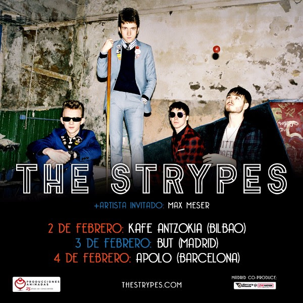 strypes-2018