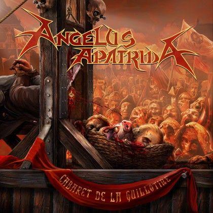 Angelus Apatrida Cabaret de la Guillotine