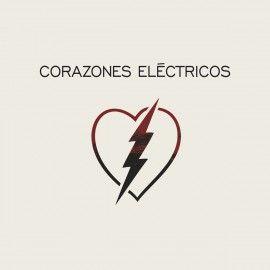 corazones electricos