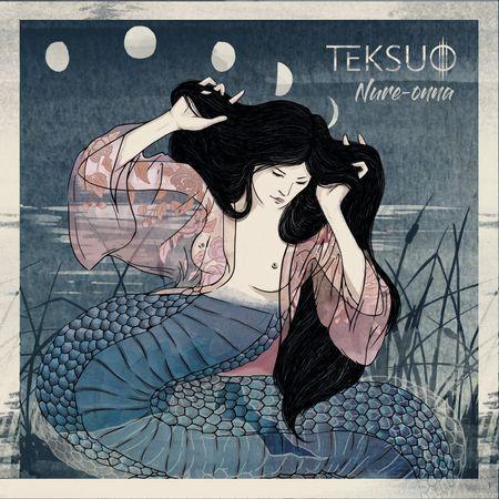 TEKSUO – NURE ONNA EP