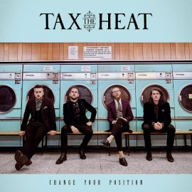 1000x1000 TAX THE HEAT - CHANGE YOUR POSITION
