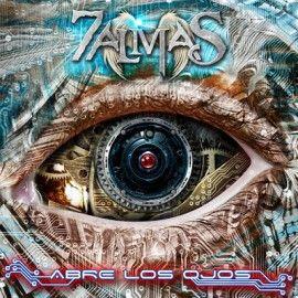 7 Almas - Abre los Ojos