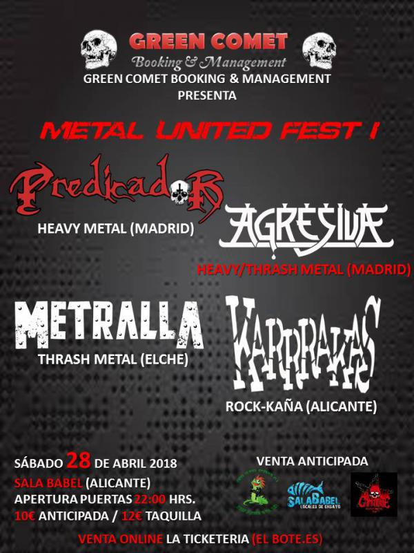 metal united 1
