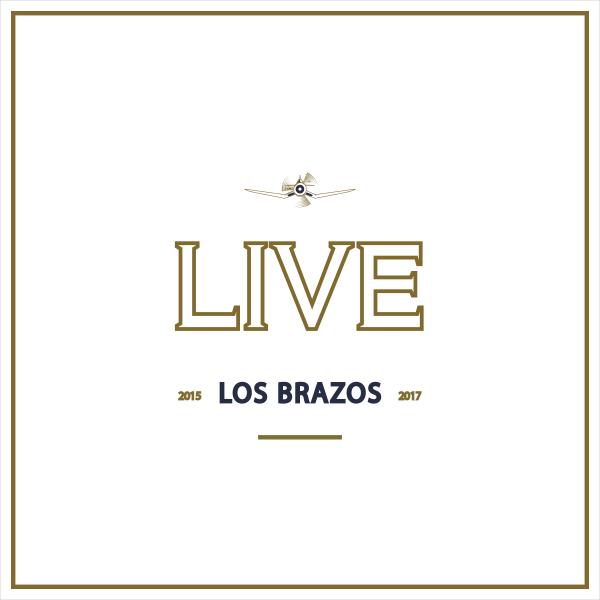 Los Brazos – Live 2015-2017