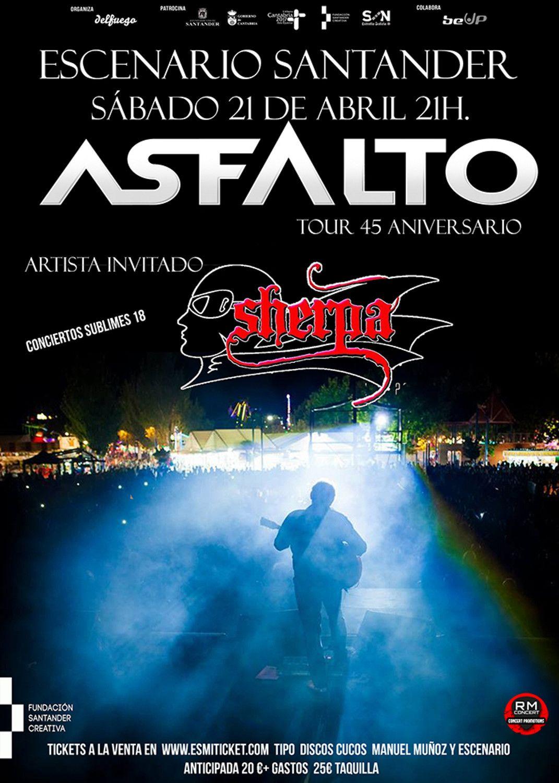 Asfalto Barcelona